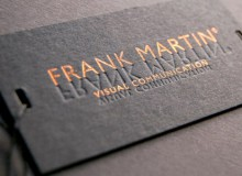 Business cards (III)