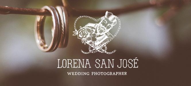 Lorena San José